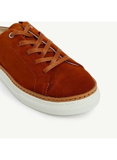 Yargıcı Ayakkabı Kiremit